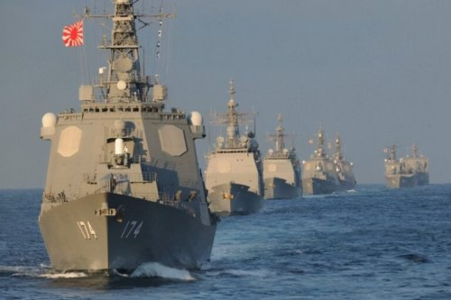 Would Japan Come to Taiwan's Aid if China Invaded?