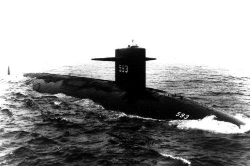 Thresher: How a Secret U.S. Navy Submarine Tragically Died