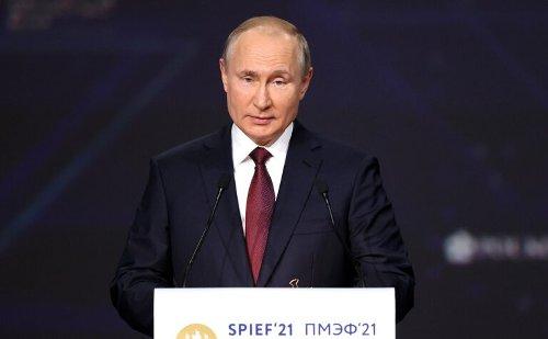 The Mediterranean Should Be on Joe Biden's Mind When He Meets Putin