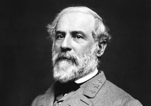 Robert E. Lee's Legacy Proves Why He Deserves No Statues