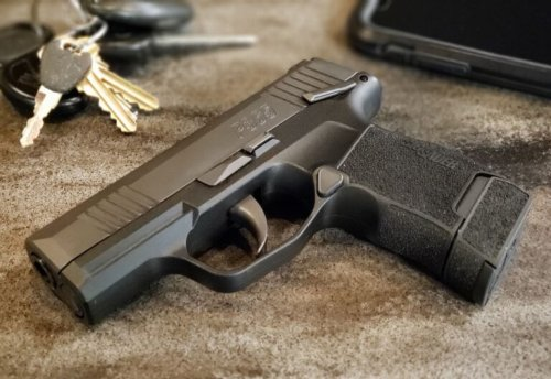 Sig Sauer: The New King of Rifle Suppressors (Thanks to US Military)?