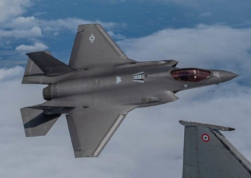 Arsenal Planes: How the U.S. Military Could Crush China in a War?