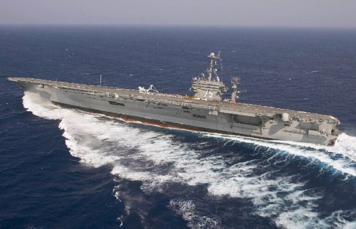 Can the U.S. Navy Fix Its Shipyard Problem?