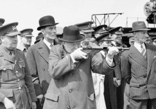 Winston Churchill's Secret Plan for Britain to Invade the Soviet Union