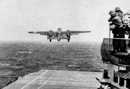 Revenge for Pearl Harbor: How The Doolittle Raid Changed History