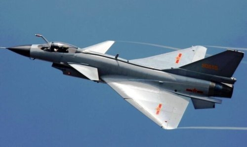 China's Air Force Has a New Enemy (No, Not the U.S. Air Force)