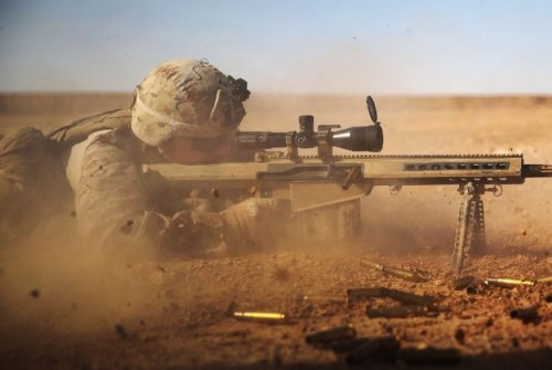 The 5 Best Rifles If the End of the World Happens
