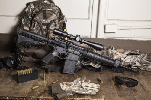 Smith & Wesson's M&P10: Is This Rifle Really Worth the Premium Price?