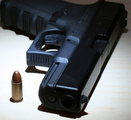 These 5 Glock Guns Can Defend Your Home From Anything