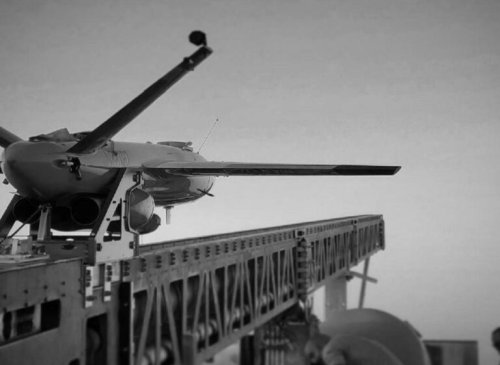 Kratos' New Air Wolf Tactical Drone: The U.S. Military's Next Super Weapon?