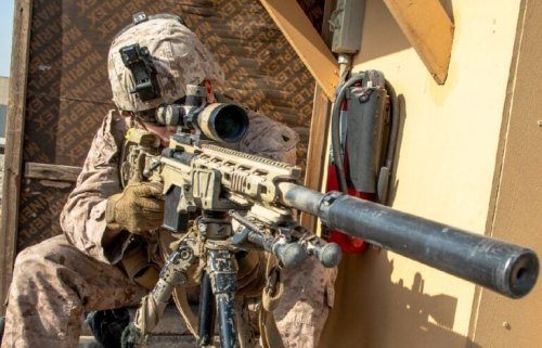 3,871 Yards: The Longest Range Sniper Kill Of All-Time