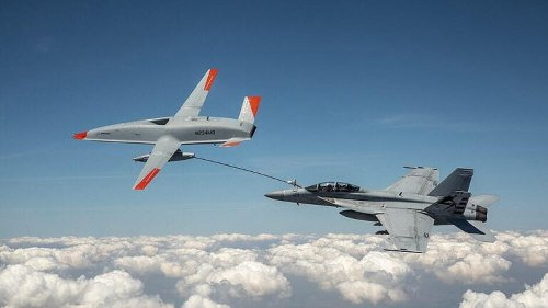 This Picture Is the Future of the U.S. Navy (And China's Nightmare)