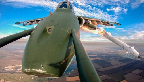 Su-25 Frogfoot: How Russia Kills Armies from the Air