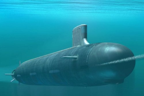 SSN (X): The U.S. Navy's Next Attack Submarine Could Be a True Game Changer