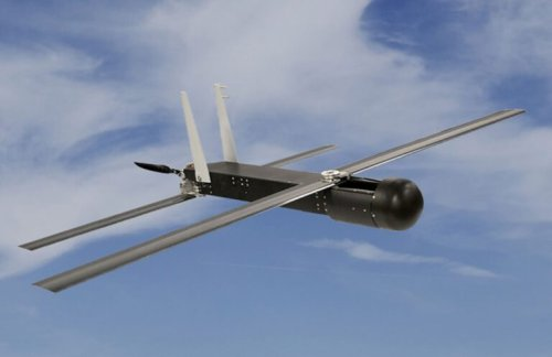 This is How the U.S. Army Wants to Kill Enemy Drone Swarms