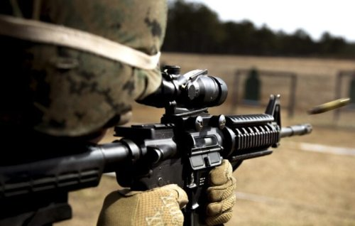 The Marines Are Using SMASH-Mouth Tactics to Kill Drones