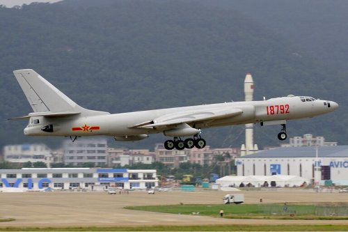 China is Planning an Airbase On America's Doorstep