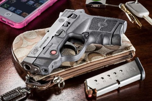 Bodyguard 380: The Ultimate Smith & Wesson Concealed Carry Gun?