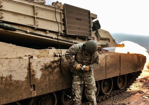 The M1 Abrams Tank Only Fears One Thing (Not China or Russia)