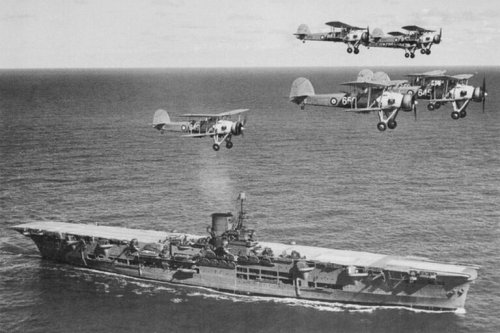 Nazi Battleship Bismarck: It Took A Naval Armada to Kill This Warship