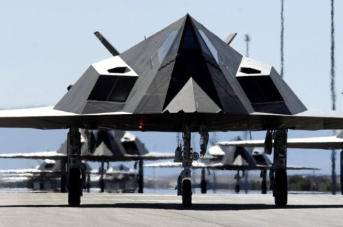 How a Russian Ally Killed An F-117 Stealth Fighter