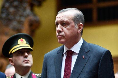 Erdogan's Coup Hypocrisy on Display in Sudan, Somalia