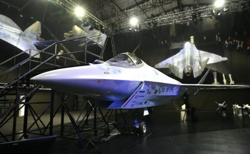 Need a Stealth Fighter? Can't Get F-35s? Russia's 'Checkmate' Is For Sale.