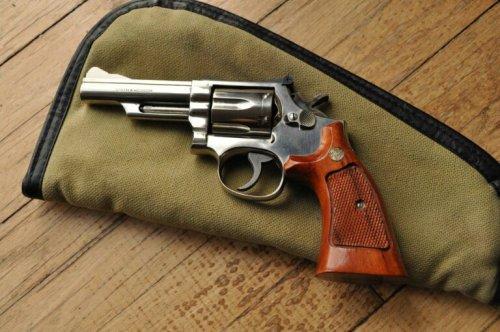 Smith & Wesson Model 19 .357 Magnum: A Classic Self Defense Gun