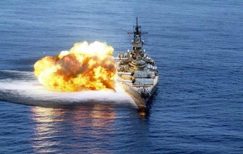 Battleship Comeback: Could the Navy Unretire the Iowa-class Battleships?