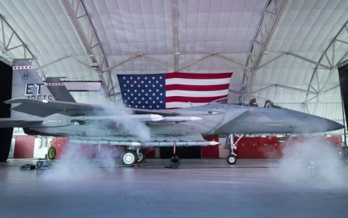 Pictures: The U.S. Military's 5 Best Fighters of All time