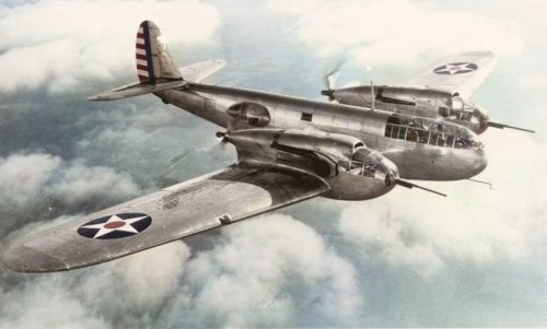 YFM-1 Airacuda: The Sexy Looking Bomber-Destroyer Plane That Flopped