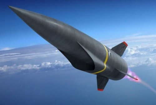 Does the U.S. Military Have a Hypersonic Missile Problem?