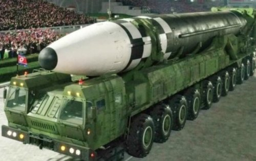 Just How Many Nuclear Weapons Does North Korea Have?