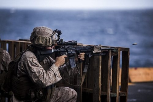 How the U.S. Military Could Fight Russia or China: Privateers