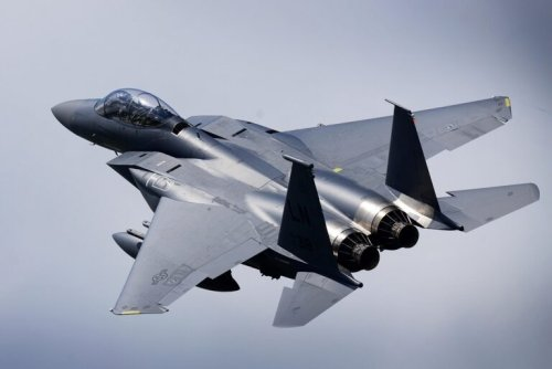 F-15QA: Boeing's New Fighter Jet Is a Beast (Not Flying for USA?)