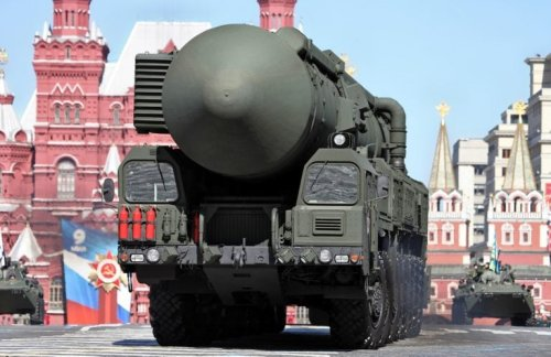 Russia Thinks It Can Start a Nuclear War with No Consequences