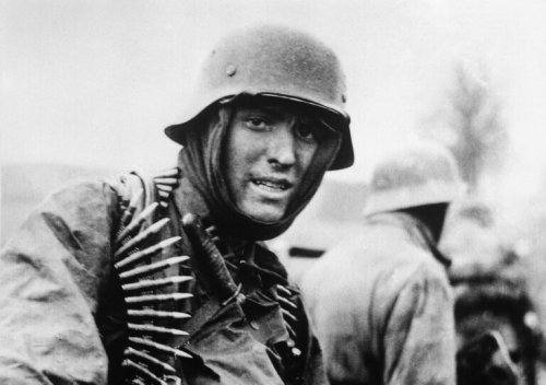 History Question: What if the Allies Lost the Battle of the Bulge?