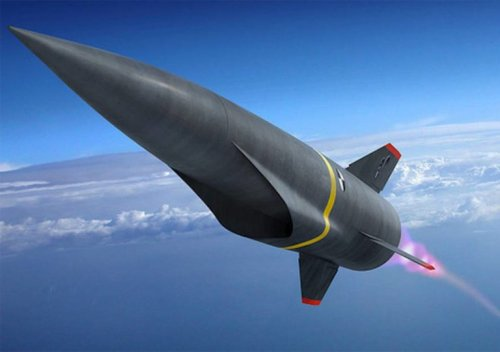 Have No Doubt: The Air Force Will Field a Hypersonic Weapon