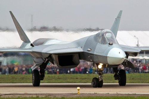 Russia Is a Military Juggernaut (It Sold $180 Billion in Arms Over Two Decades)
