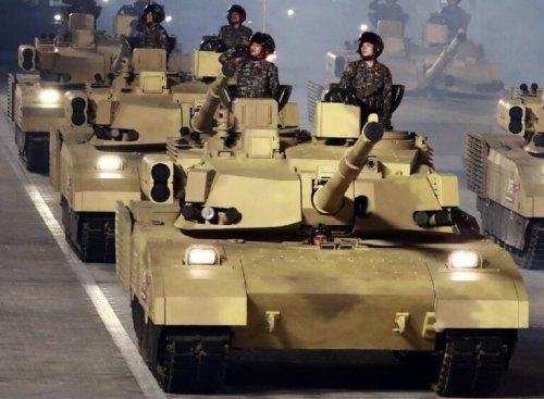 Would North Korea Dare Launch a Preemptive Nuclear War?