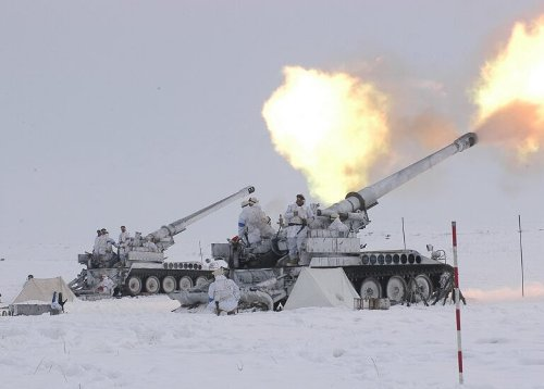 M110: Why Did the U.S. Army Retired Its Most Powerful Big 'Gun'?
