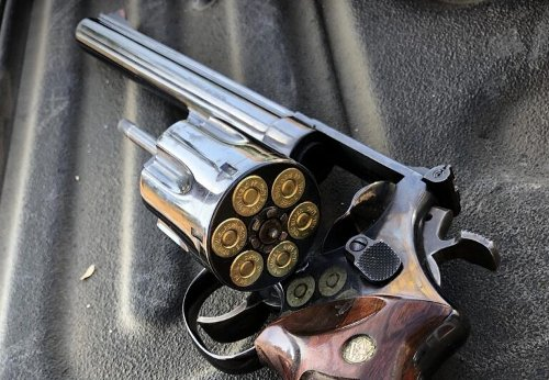 The Smith & Wesson Model 29 Is the Most Famous Gun On Earth for One Reason