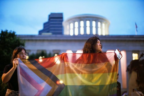 For trans Texans and their families, another special session means another fight to exist