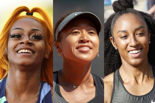 'I was drowning inside': How the sports world failed when three Black women needed help