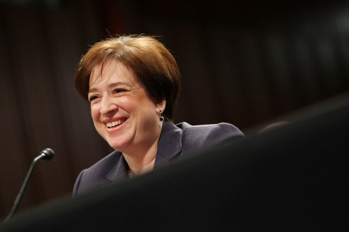 Justice Kagan warns Supreme Court has weakened voting protections at 'perilous moment'