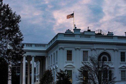 Biden White House holds largest meeting with intersex advocates