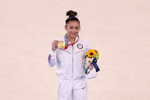 Sunisa Lee wins Olympic gold, a first for Hmong-Americans