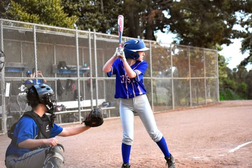 Teen girls on their school baseball teams don't need a league of their own