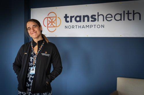 In Western Massachusetts, a clinic by and for transgender people seeks to revolutionize health care