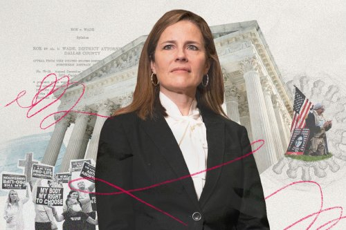 One year in, Justice Amy Coney Barrett has energized Supreme Court's rightward turn
